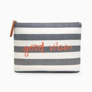 S&D good vibes all in pouch